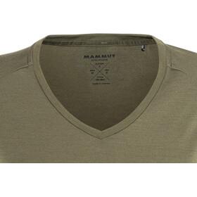 Mammut Alvra T-Shirt Damen iguana